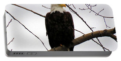 Cape Eagle Portable Battery Charger
