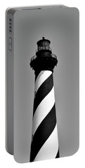 Cape Hatteras Island Light Portable Battery Charger