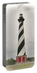 Cape Hatteras Light Portable Battery Charger