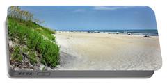 Cape Hatteras National Seashore Portable Battery Charger
