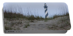 Cape Hatteras Over The Dunes Portable Battery Charger