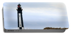 Cape Henry Lighthouse Portable Battery Charger