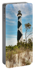 Cape Lookout Light No 2 Portable Battery Charger
