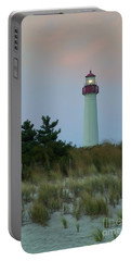 Cape May Headlight Portable Battery Charger