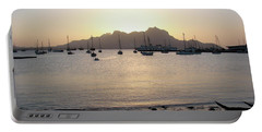 Cape Verde Sunset Portable Battery Charger
