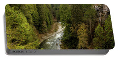 Capilano River Portable Battery Charger