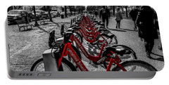 Capital Bikeshare Portable Battery Charger