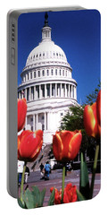 Capital Colors Portable Battery Charger