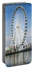 Capital Ferris Wheel Portable Battery Charger