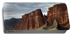 Capital Reef-cathedral Valley 9 Portable Battery Charger