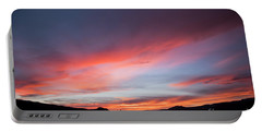 Capital Reef Sunset Portable Battery Charger