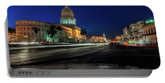 Capitalinas Noches Portable Battery Charger