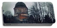 Capitol Aglow Portable Battery Charger