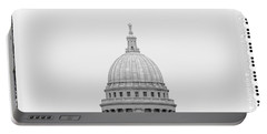 Capitol Cloud Portable Battery Charger