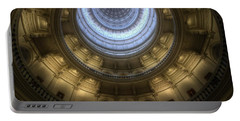 Capitol Dome Interior Portable Battery Charger