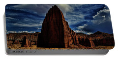 Capitol Reef Portable Battery Charger