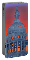 Capitol Warmth Portable Battery Charger