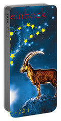Capricornus Portable Battery Charger