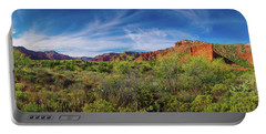 Caprock Canyon Panorama 2 Portable Battery Charger