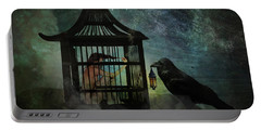 Captivity Portable Battery Charger