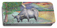 Carabao Portable Battery Charger