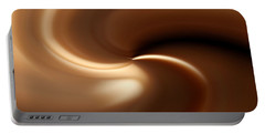 Caramel Portable Battery Charger