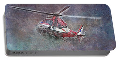 Care Flight Portable Battery Charger