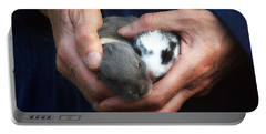 Caring Hands Portable Battery Charger