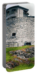 Carleton Martello Tower Portable Battery Charger