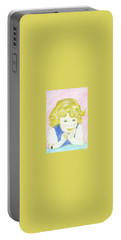 Carley Mae Portable Battery Charger