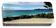 Carmel By The Sea Portable Battery Charger