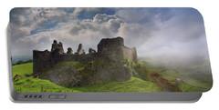 Carreg Cennen Castle 2 Portable Battery Charger