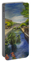 Carroll Creek Portable Battery Charger