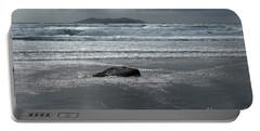 Carrowniskey Beach Portable Battery Charger