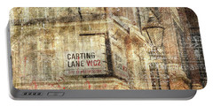 Carting Lane, Savoy Place Portable Battery Charger