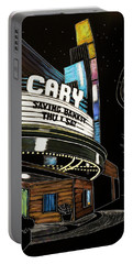 Cary Theater Portable Battery Charger