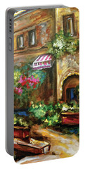 Casa Bella Portable Battery Charger