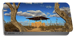 Casa Grande Ruins National Monument Portable Battery Charger