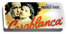 Casablanca Portable Battery Charger