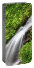 Cascade Cool Portable Battery Charger by Dale R Carlson