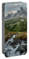 Cascade In The Alps II Portable Battery Charger