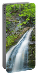Cascade Waterfalls In South Maine Portable Battery Charger