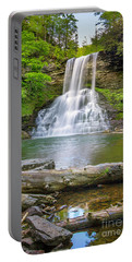 Cascades Falls Giles County Portable Battery Charger