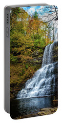 Cascades Lower Falls Portable Battery Charger