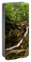 Cascades Of Summer Portable Battery Charger