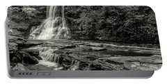 Cascades Waterfall Portable Battery Charger