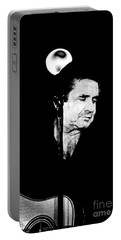 Portable Battery Charger featuring the photograph Cash by Paul W Faust - Impressions of Light