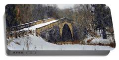 Casselman River Bridge Portable Battery Charger