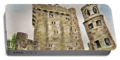 Castle Blarney Portable Battery Charger