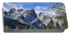 Castle Crags Portable Battery Charger
